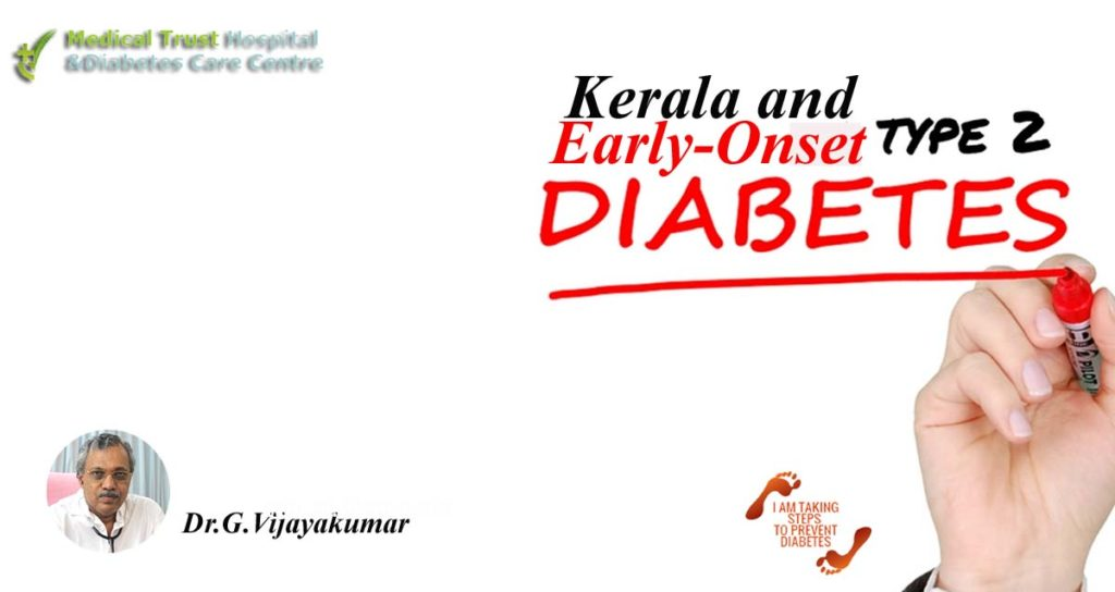 Kerala and Early-Onset Type 2 Diabetes